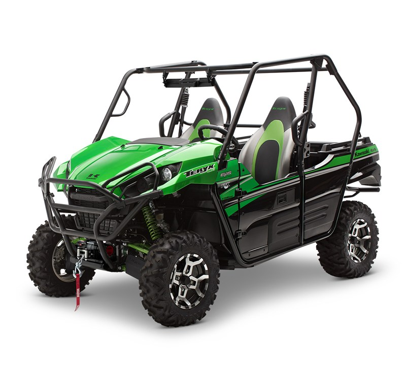 TERYX® Protection Plus Package detail photo 1