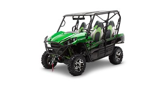TERYX4™ Protection Plus Package