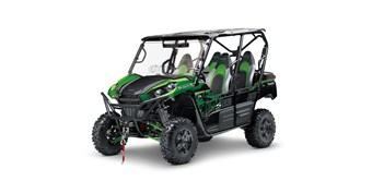 TERYX4™ S, TERYX4™ Recreation Package