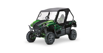 TERYX® S, TERYX® Enclosed Cab Package