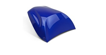 Seat Cowl, Candy Thunder Blue/235