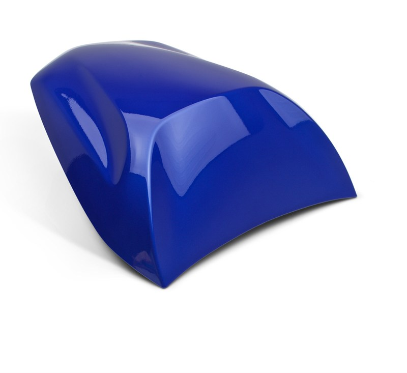 Seat Cowl, Candy Thunder Blue/235 detail photo 1