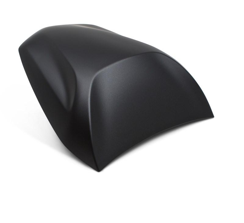 Seat Cowl, Metallic Flat Spark Black/739 detail photo 1