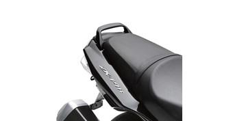 Passenger Grab Handle, Metallic Carbon Gray/51A