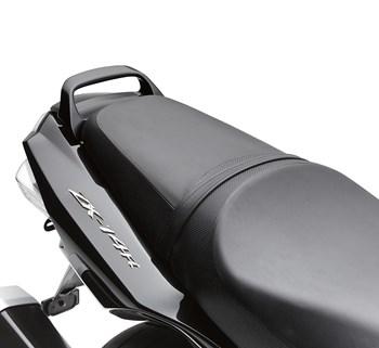 Passenger Grab Handle, Metallic Spark Black/660