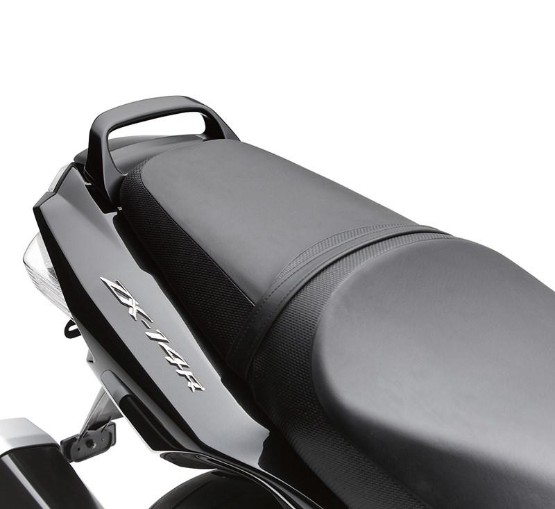 Passenger Grab Handle, Metallic Spark Black/660 detail photo 1