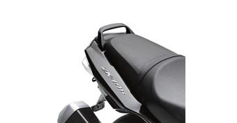 Passenger Grab Handle, Metallic Carbon Gray/C4