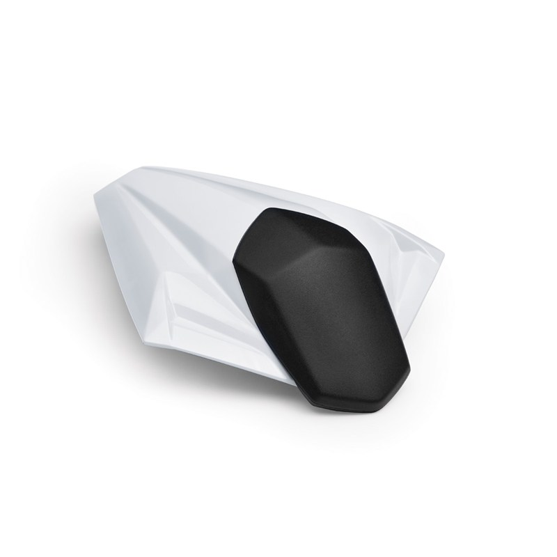 Seat Cowl, Pearl Stardust White/25Y detail photo 1