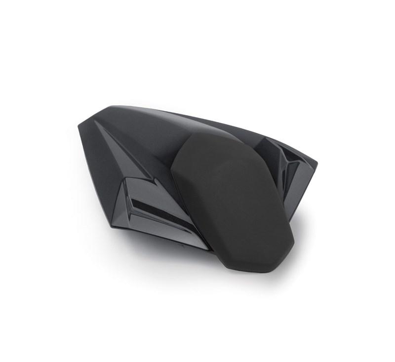 Seat Cowl, Metallic Matte Carbon Gray/51B detail photo 1