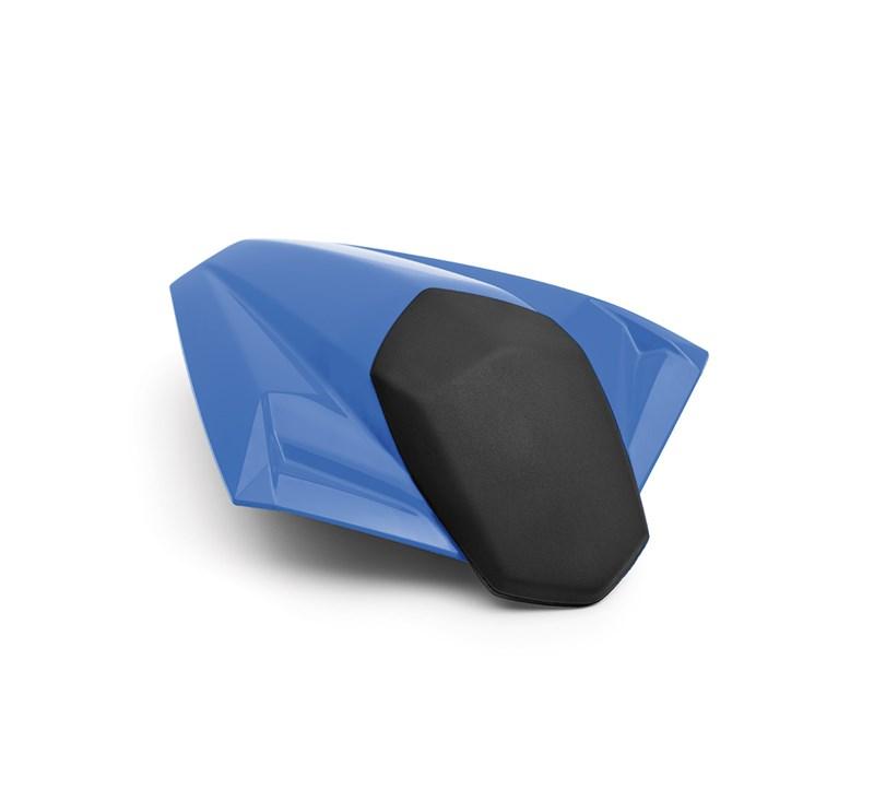Seat Cowl, Candy Plasma Blue/723 detail photo 1