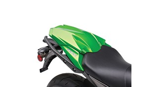 Seat Cowl, Candy Lime Green/17P