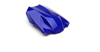 Seat Cowl, Candy Cascade Blue/46M