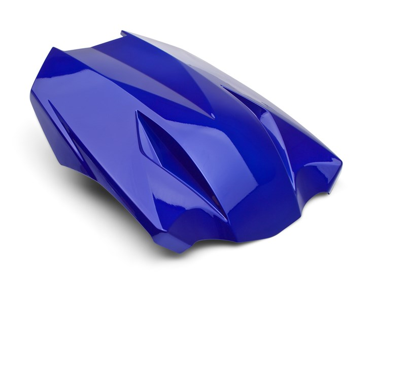 Seat Cowl, Candy Cascade Blue/46M detail photo 1