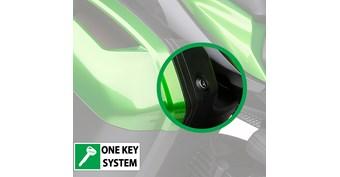 One Key System