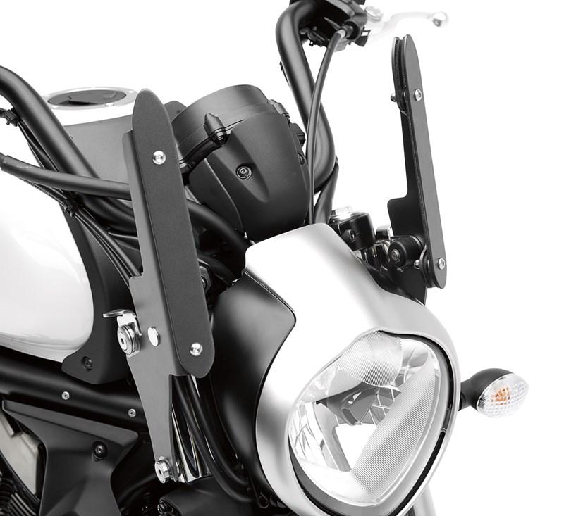 KQR™ Windshield Bracket Kit detail photo 2