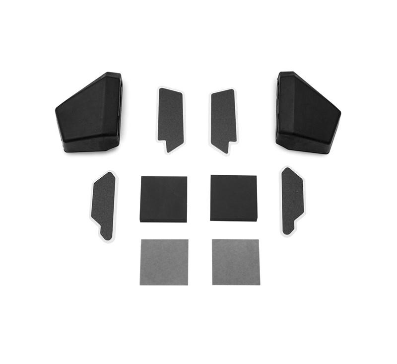 KQR™ 28 Liter Hard Saddlebag Fitting Kit detail photo 1