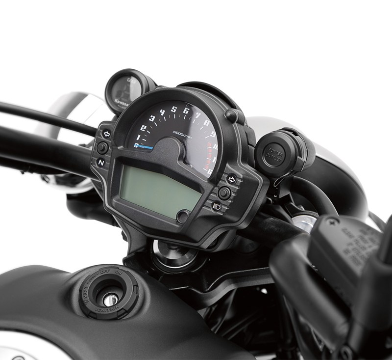 Gear Position Indicator detail photo 3