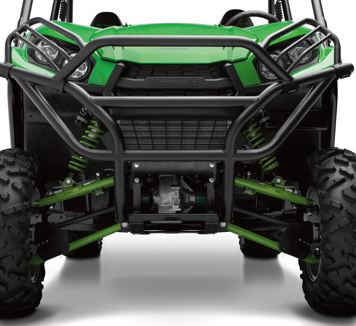 Kawasaki Teryx Front Bumper