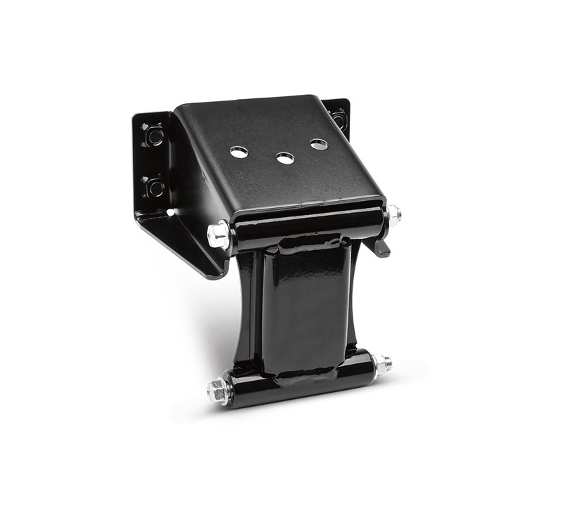 Winch Mount Adapter, 2WD detail photo 1