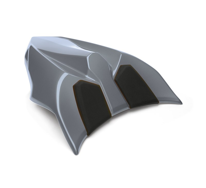 Seat Cowl, Metallic Graphite Gray/45W detail photo 1