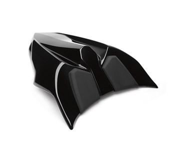 Seat Cowl, Metallic Spark Black/660