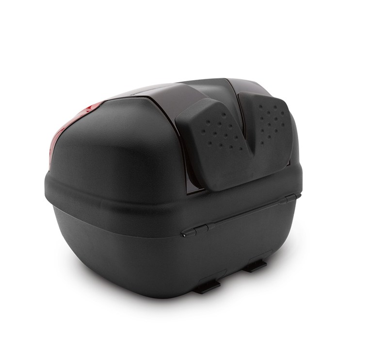 30 Liter Top Case, Backrest Pad detail photo 2