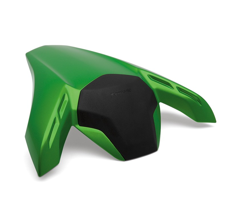 Seat Cowl, Candy Lime Green/51P detail photo 1