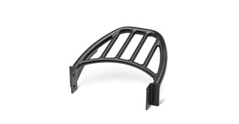 Luggage Rack for Fixed Passenger Backrest