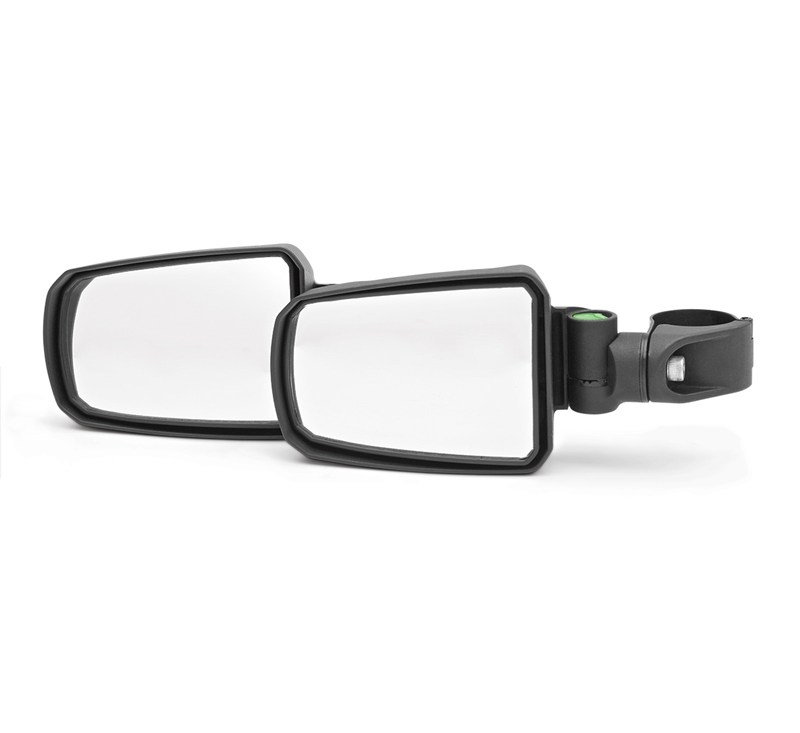 Side Mirror Set, Premium detail photo 6