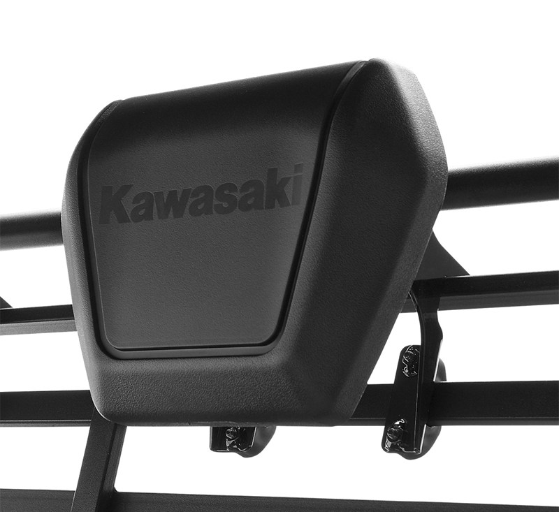 Headrest detail photo 1
