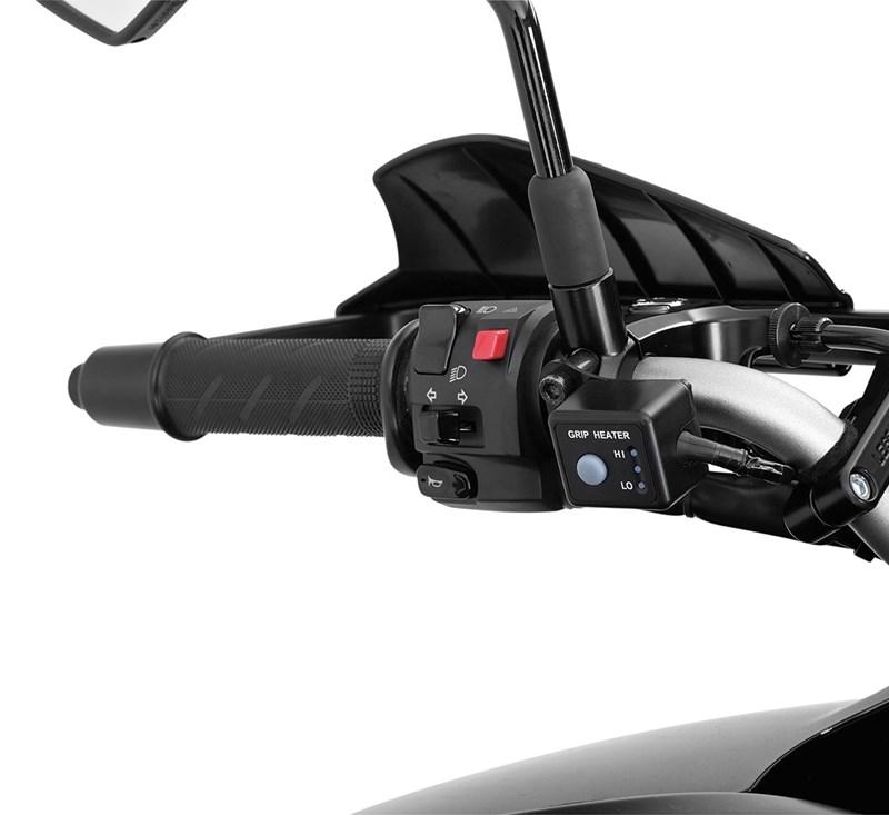 Grip Heater Set detail photo 1