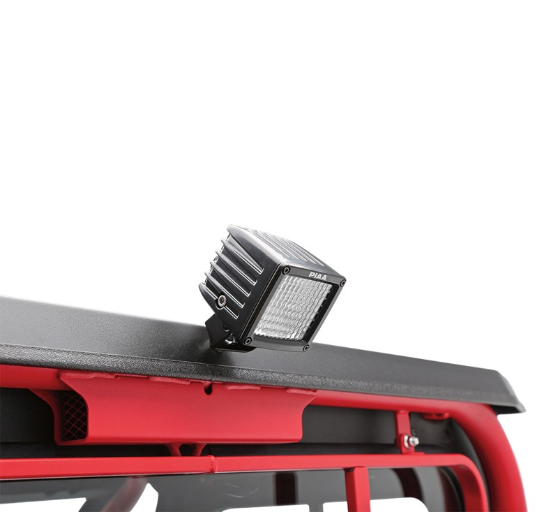 LED Cargo Light for Hard Cab Enclosure detail photo 2