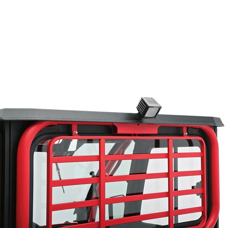 LED Cargo Light for Hard Cab Enclosure detail photo 1