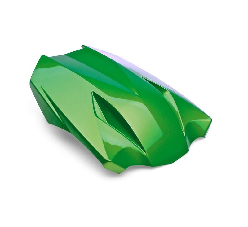 Seat Cowl, Emerald Blaze Green/60R detail photo 1