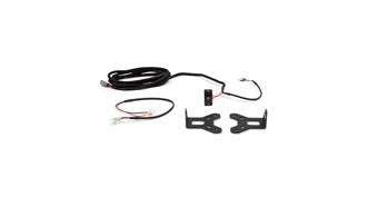 LED Light Bar Harness Kit