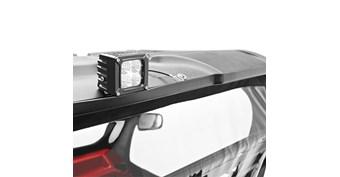 Cargo Light Harness & Bracket Kit