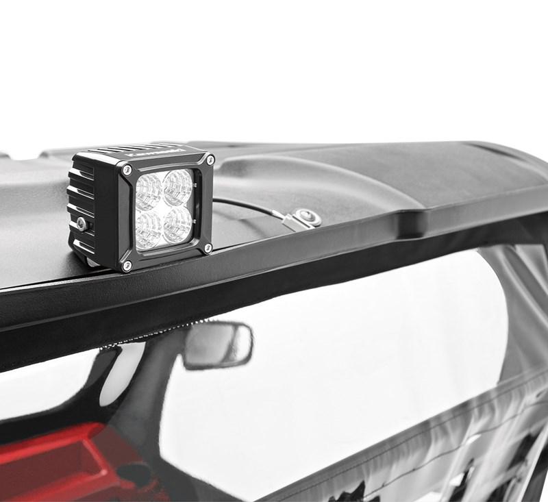 Cargo Light Harness & Bracket Kit detail photo 1