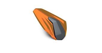Seat Cowl, Candy Steel Furnace Orange/62J
