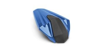 Seat Cowl, Candy Plasma Blue/723