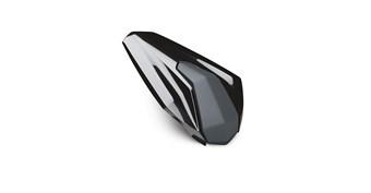 Seat Cowl, Metallic Flat Spark Black/739
