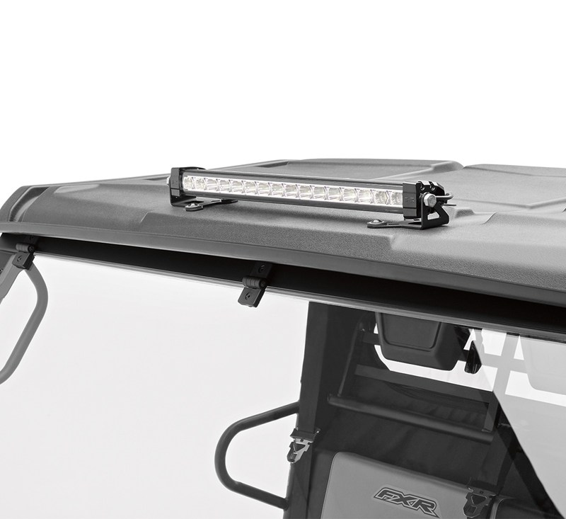 "20"" LED Light Bar detail photo 2"