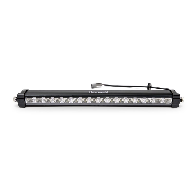 "20"" LED Light Bar detail photo 1"