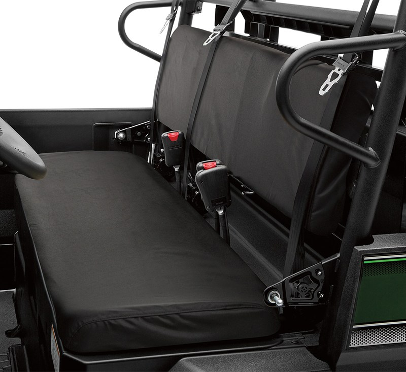 MULE™ Pro Seat Cover detail photo 1