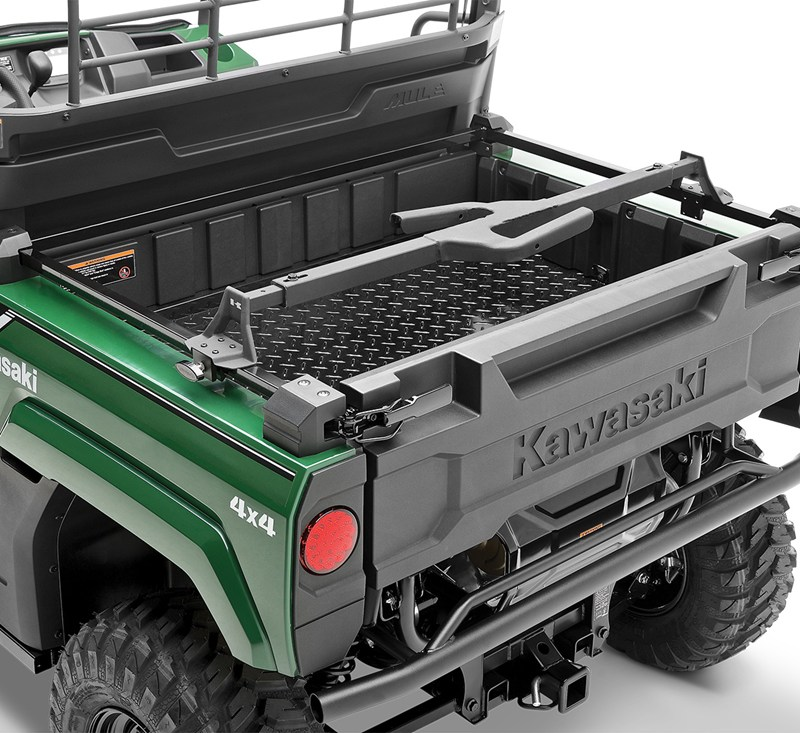 KQR™ Gun Mount for Kawasaki Gun Defender by ATV/UTV TEK detail photo 2