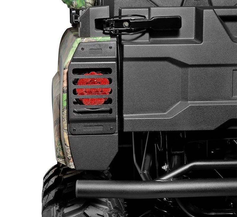 Tail Light Guard Set detail photo 1