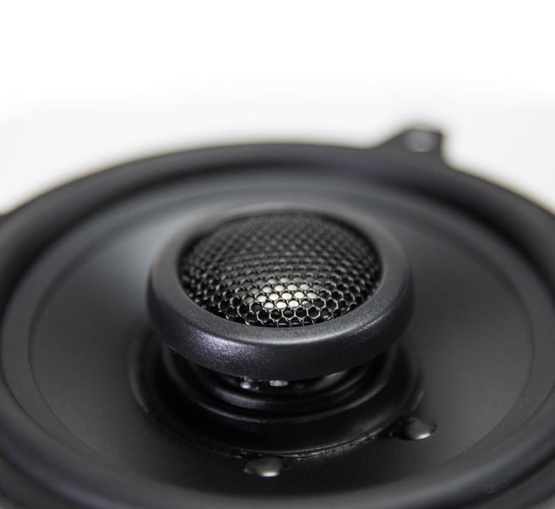 Audio System detail photo 7