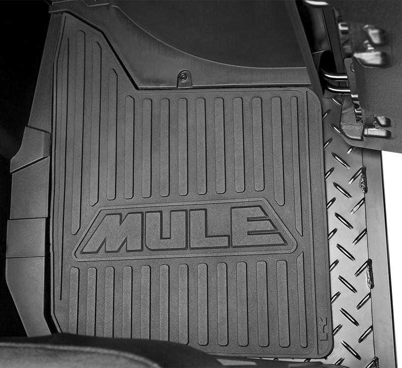 Floor Mat Set detail photo 3