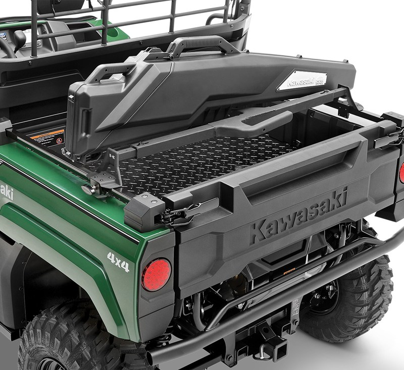 Kawasaki Gun Defender by ATV/UTV TEK detail photo 2