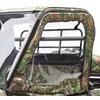 Cab Enclosure, Upper Door Set, TrueTimber® HTC Green photo thumbnail 1