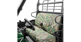 Seat Cover, TrueTimber® HTC Green